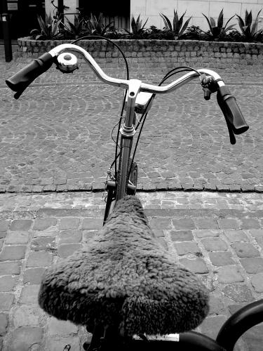 vélo,selle