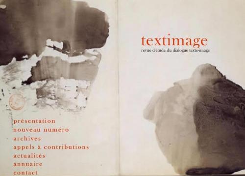 revue textimage,publication de nouvelle,mon beau miroir
