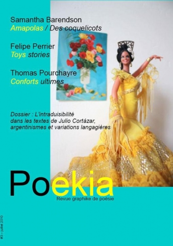 poekia revista grafica